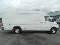 2004 Dodge Sprinter Overview