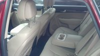 Picture of 2011 Kia Sorento EX, interior