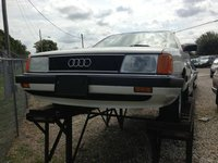Picture of 1989 Audi 100 Base, exterior