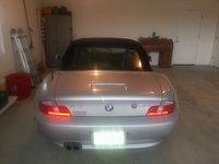 Picture of 2001 BMW Z3 3.0i Convertible, exterior