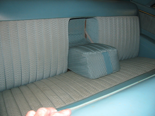 cadillac 1962 deville interior cargurus