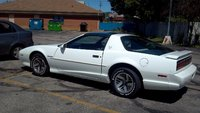 Picture of 1991 Pontiac Firebird Base, exterior, gallery_worthy