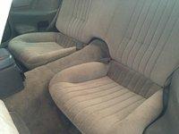 Picture of 1991 Pontiac Firebird Base, interior, gallery_worthy