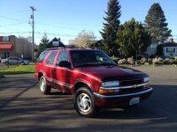 Picture of 2000 Chevrolet Blazer 4 Door LT 4WD, exterior