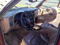 Picture of 2000 Chevrolet Blazer 4 Door LT 4WD, interior