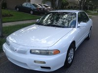 Picture of 1997 Mitsubishi Galant ES