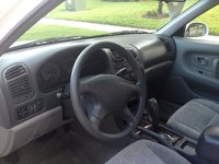 Picture of 1997 Mitsubishi Galant ES, interior, gallery_worthy