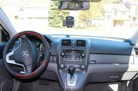 Picture of 2009 Honda CR-V EX AWD, interior