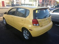 Picture of 2006 Chevrolet Aveo LT, exterior