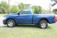 Picture of 2010 Dodge Ram Pickup 1500 ST SWB, exterior