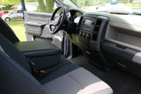 Picture of 2010 Dodge Ram Pickup 1500 ST SWB, interior