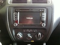 Picture of 2011 Volkswagen Jetta TDI, interior