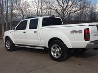 Picture of 2002 Nissan Frontier 4 Dr SC Supercharged 4WD Crew Cab LB, exterior