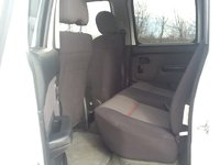 Picture of 2002 Nissan Frontier 4 Dr SC Supercharged 4WD Crew Cab LB, interior