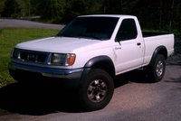 Picture of 1998 Nissan Frontier 2 Dr XE 4WD Standard Cab SB, exterior