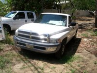 Picture of 1995 Dodge Ram 1500 2 Dr LT Standard Cab LB, exterior