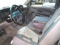 Picture of 1995 Dodge Ram 1500 2 Dr LT Standard Cab LB, interior, gallery_worthy