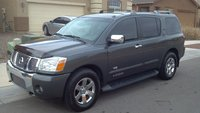 Picture of 2006 Nissan Armada LE 4WD, exterior