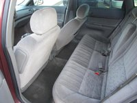 Picture of 2002 Chevrolet Impala Base, interior