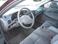 2002 Chevrolet Impala Base picture, interior