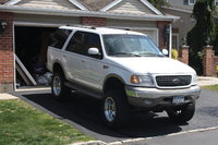 Picture of 2001 Ford Expedition Eddie Bauer 4WD, exterior