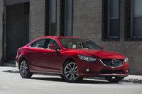 2014 Mazda MAZDA6 Picture Gallery