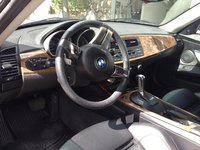 Picture of 2006 BMW Z4 3.0si Coupe RWD, interior, gallery_worthy