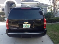 Picture of 2009 Chevrolet Suburban LTZ 1500, exterior