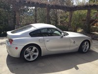 Picture of 2006 BMW Z4 3.0si Coupe RWD, exterior, gallery_worthy
