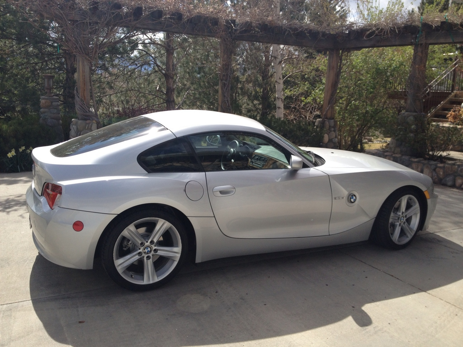 Picture of 2006 BMW Z4 Coupe 3.0si, exterior