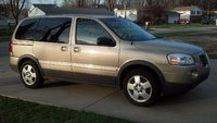 Picture of 2006 Pontiac Montana SV6 Base Minivan, exterior, gallery_worthy