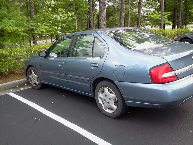 2000 Nissan Altima - Exterior Pictures - CarGurus