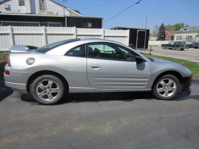 Picture of 2004 Mitsubishi Diamante 4 Dr ES Sedan