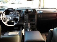 Picture of 2006 Hummer H2, interior
