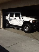 2006 Hummer H2 picture, exterior