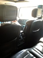 2006 Hummer H2 picture, interior
