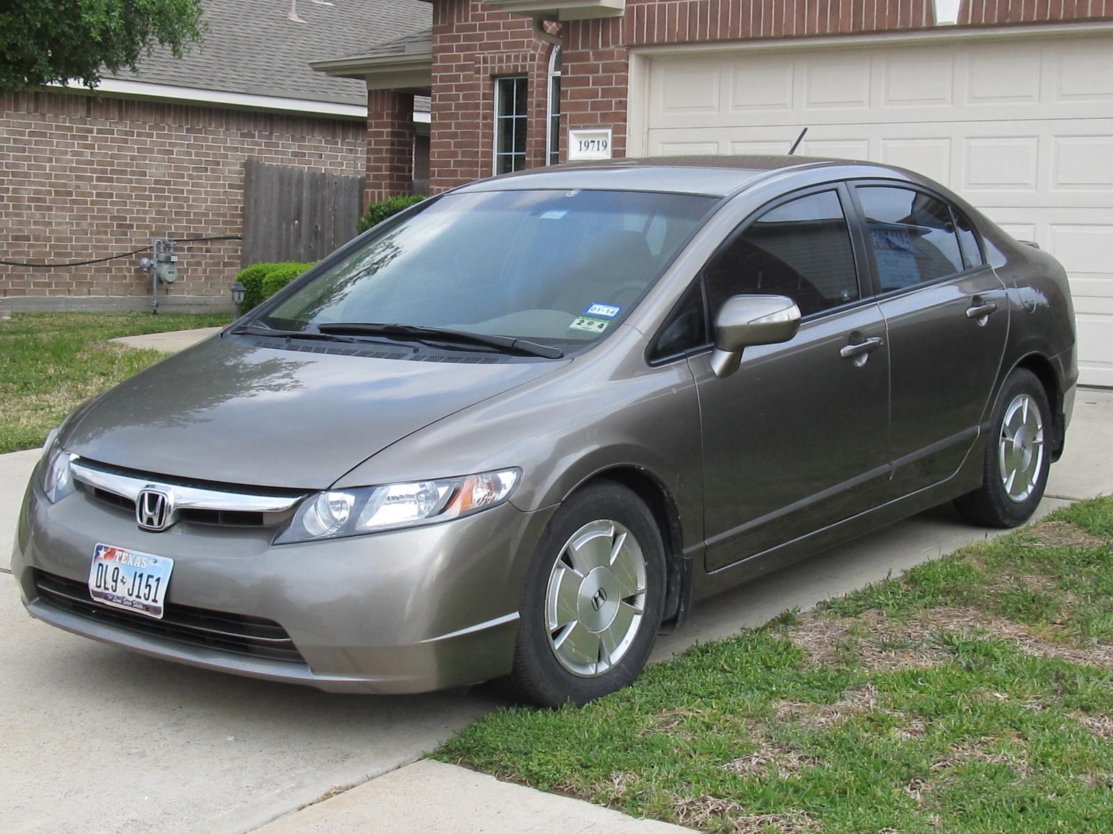 2008 Honda Civic - Pictures - CarGurus