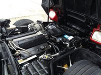 Picture of 1993 Chevrolet Corvette Coupe, engine