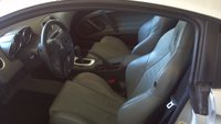 Picture of 2007 Mitsubishi Eclipse SE, interior