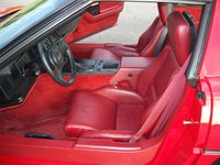 Picture of 1985 Chevrolet Chevette CS 2-Door RWD, interior, gallery_worthy