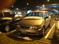 1997 Honda Odyssey 4 Dr LX Passenger Van picture, exterior