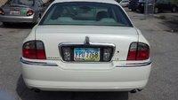 Picture of 2005 Lincoln LS V6 Premium, exterior
