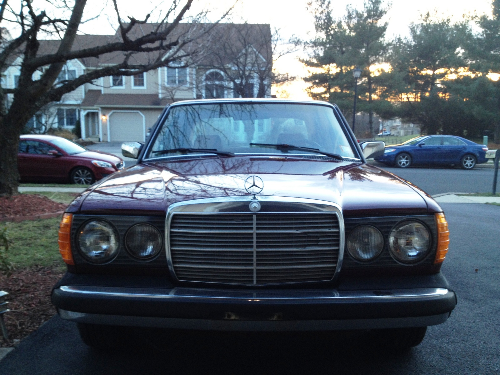 1985 mercedes benz 300 class pictures cargurus for Mercedes benz gle 300d review