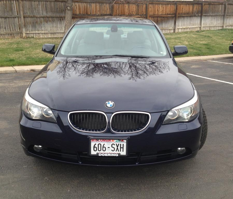 Bmw Xi 2012: Picture Of 2006 BMW 5 Series 530xi, Exterior