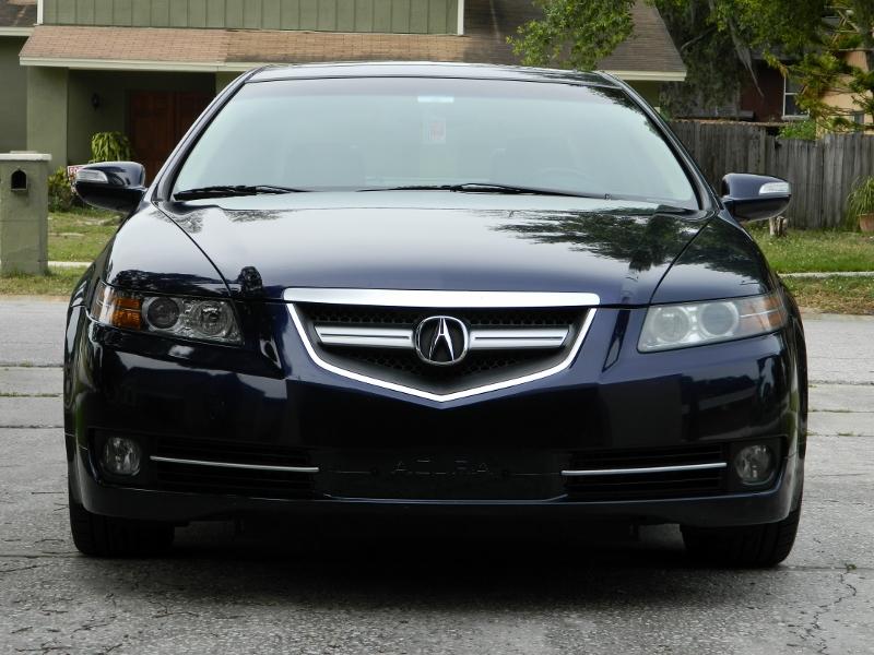 2007 Acura Tl Pictures Cargurus