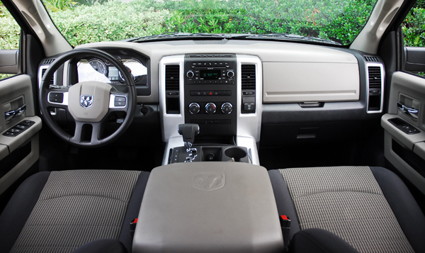 Picture Of 2011 Ram 1500 Big Horn Quad Cab 6 3 Ft Bed Interior Images Frompo