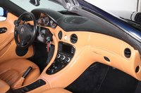 Picture of 2002 Maserati Spyder 2 Dr Cambiocorsa Convertible, interior, gallery_worthy
