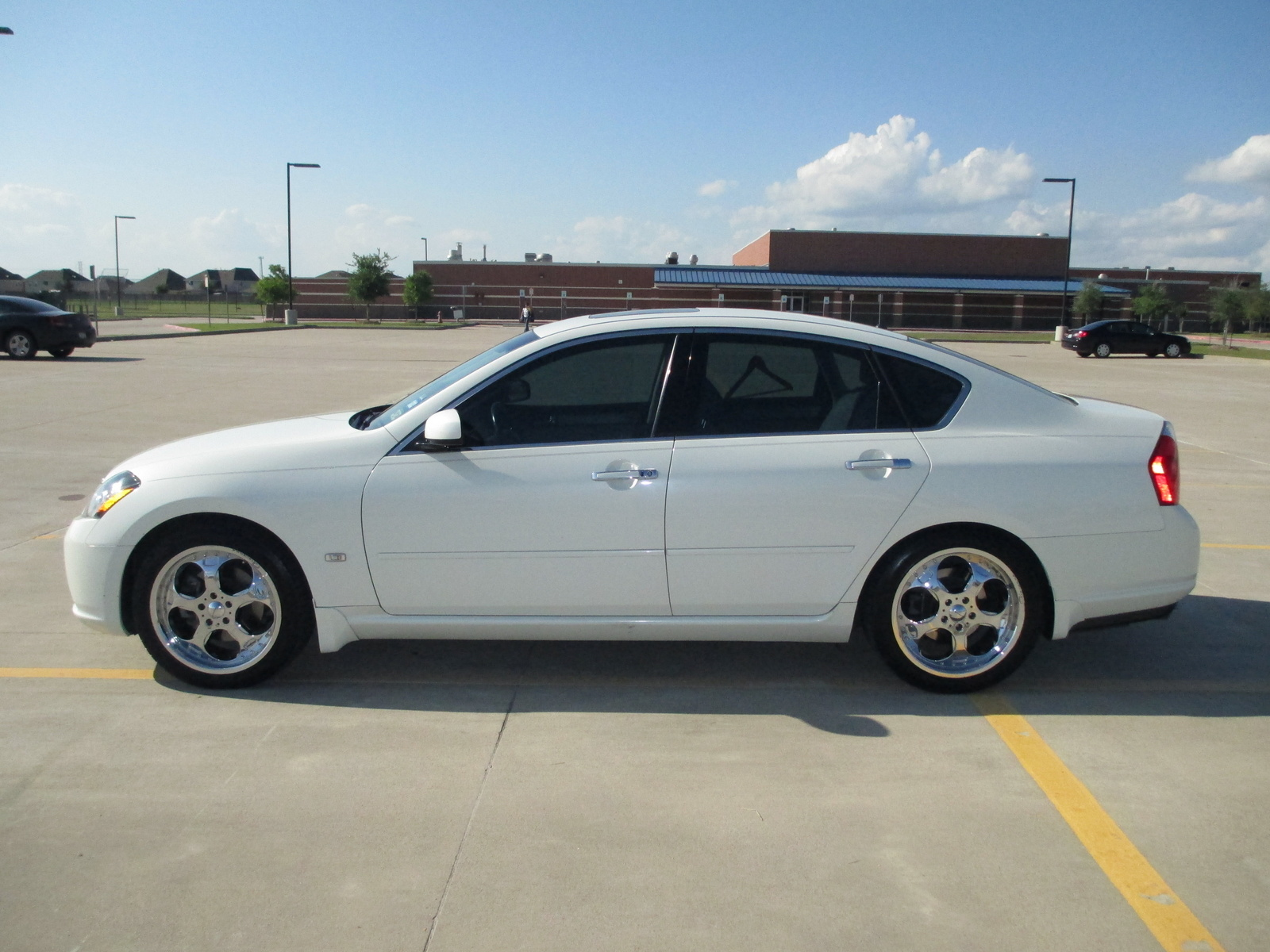 2006 Infiniti M35 Pictures C2239 pi36226895 moreover 7238 together with Watch additionally Rent A Wheel 208 Altima On 22inch 2 Crave No 9 also Watch. on 2012 nissan maxima on 22s
