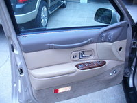 Picture of 1997 Lincoln Town Car Signature, interior, gallery_worthy
