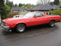 Picture of 1974 Ford Ranchero, exterior